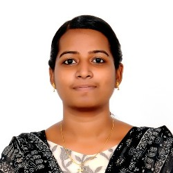 Anju Antony T