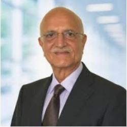 Mr. Daljit Mirchandani