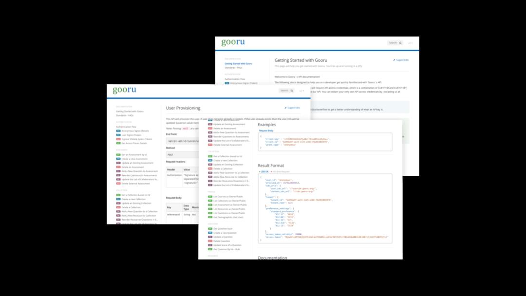 Navigator Developer Portal