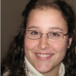 Hannah Bonville
