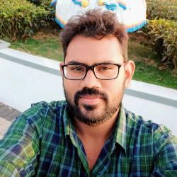 Karthick Venkatraman