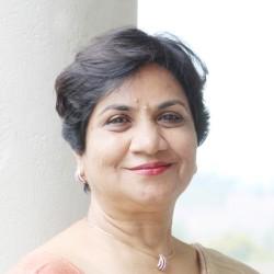 Shalini Urs, PhD