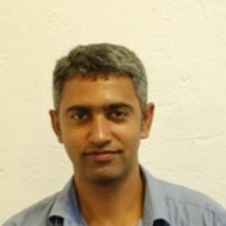 Sharath Krishnan