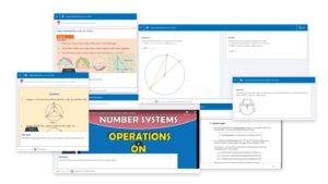 India Grade 9 Math Navigator